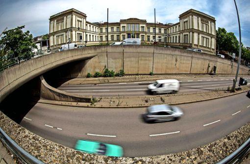 Kammergruppen möchten die  Tunnelverlängerung absagen