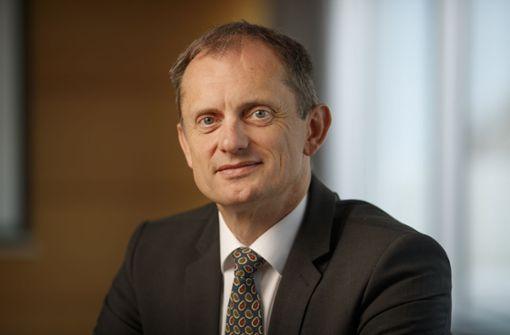 Matthias Ziegler wird Esslinger Klinikchef