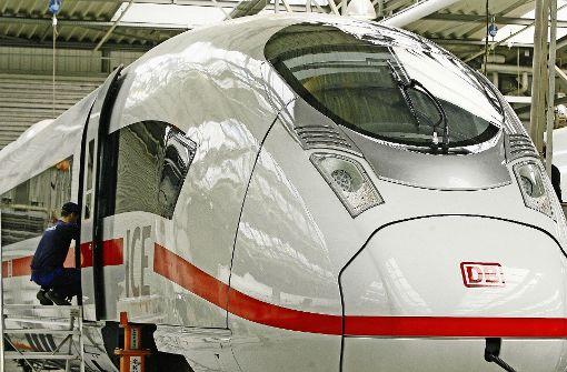Siemens wälzt große Umbaupläne