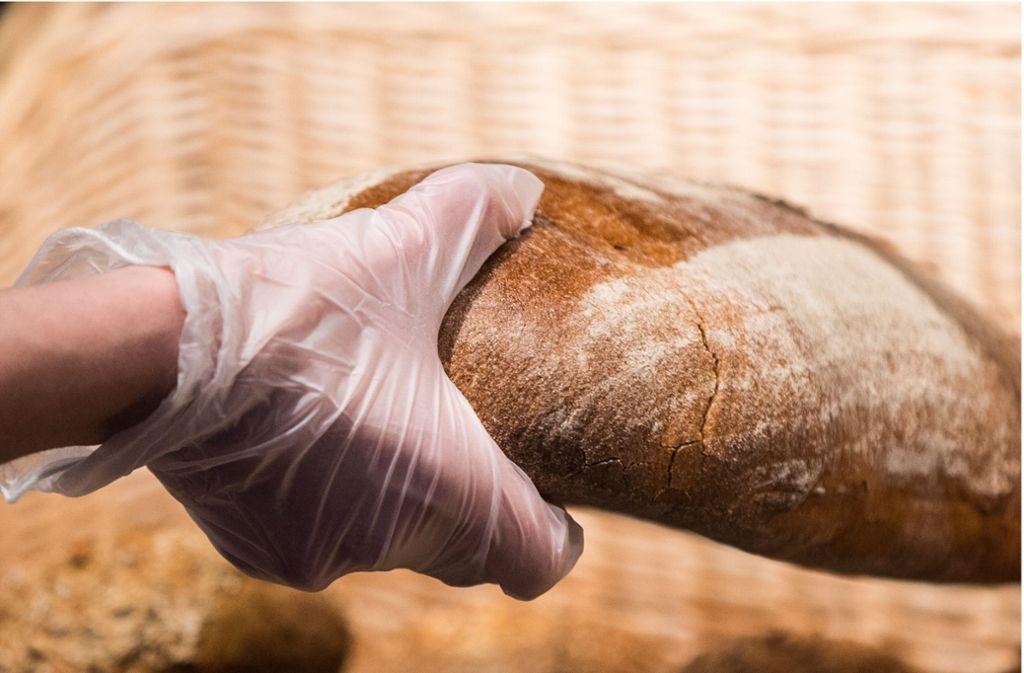 Brot macht nicht dick – auch nicht Weizenbrot – sagt der Stuttgarter Ernährungsberater Sven Bach. (Symbolbild) Foto: dpa