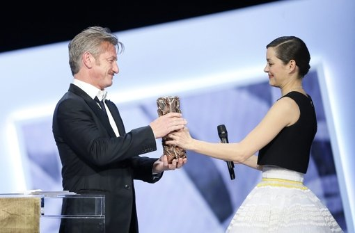 Französische Oscars verliehen