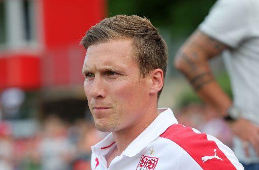 Der VfB testet Aufsteiger aus England