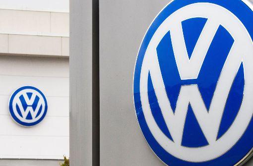 Volkswagen hält außerordentliche Aufsichtsratsitzung ab