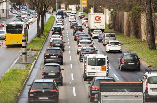 Wie sich die Luftqualität in Baden-Württemberg verbessert