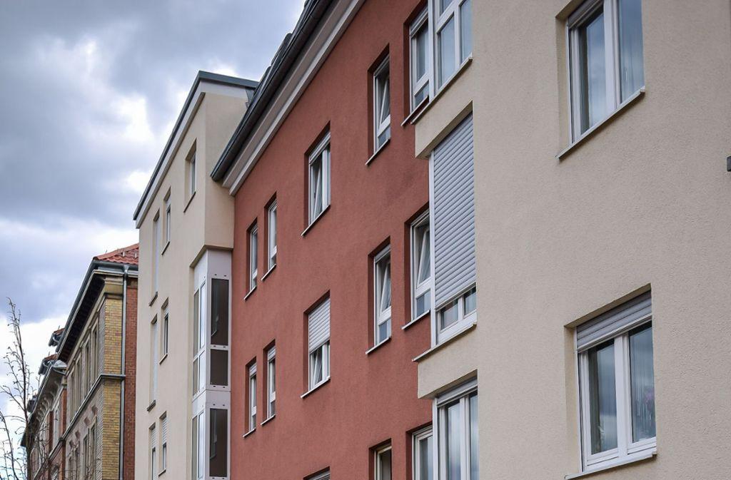 Die  Flüwo freut sich über den Kauf der Grundstücke an der Friedhofstraße. Foto: Lg/Kovalenko