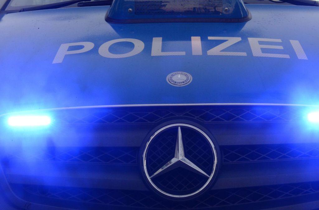 Wer sind die Täter, die in Geislingen an der Steige auf Züge geschossen haben? Foto: dpa
