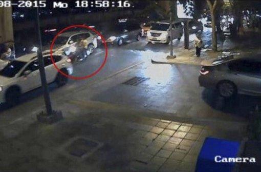 Thailands Polizei verdreifacht Belohnung für Hinweis auf Attentäter