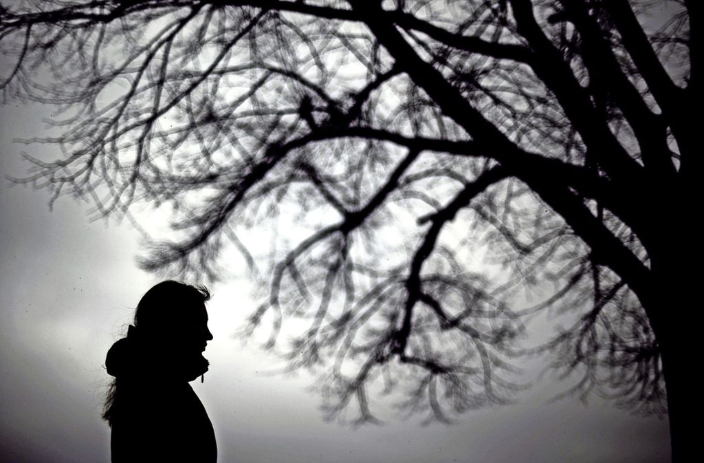 Mediziner vermuten, dass bei chronischen Depressionen auch Entzündungen im Körper eine Rolle spielen könnten. Foto: dpa/Julian Stratenschulte
