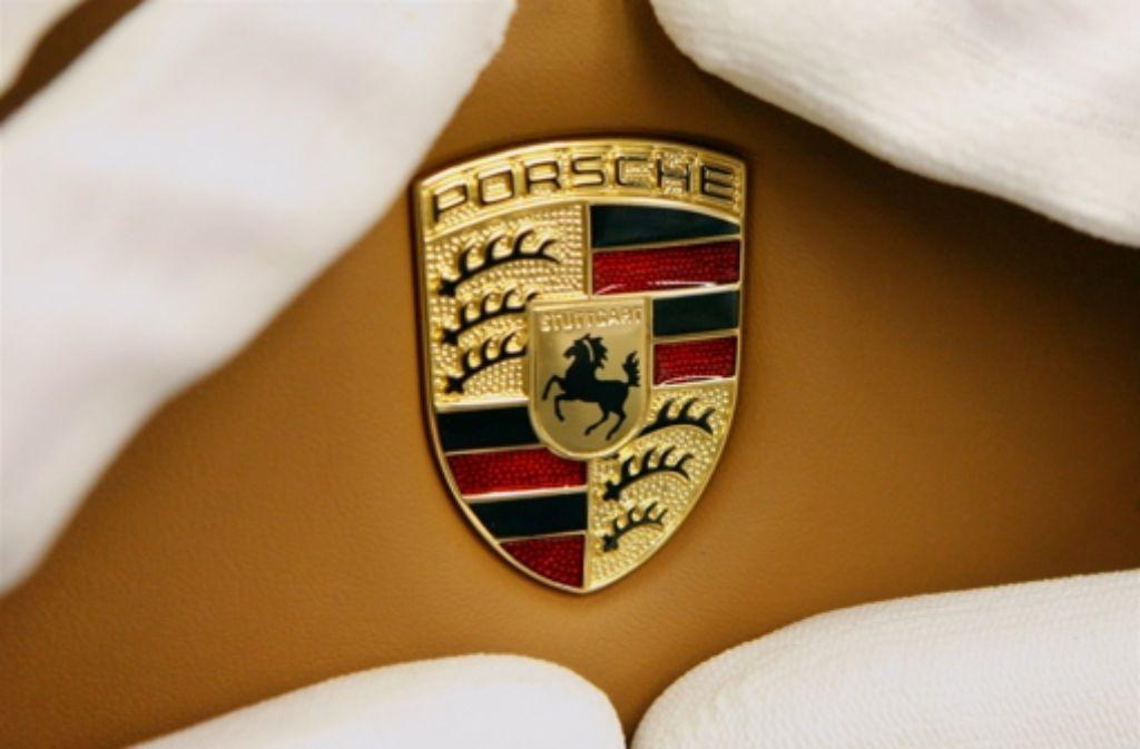 In diesem Jahr tritt Porsche nach langer Pause  in Le Mans an. Foto: dpa