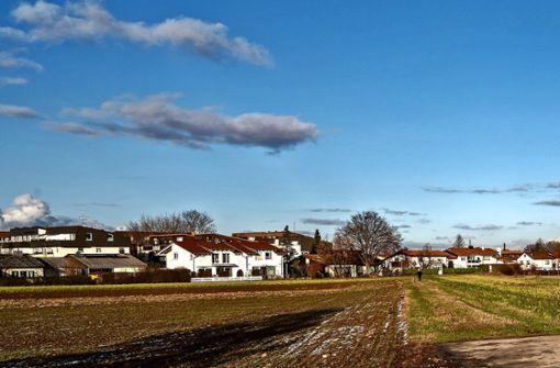 An diesen Stellen schafft Korntal-Münchingen Wohnraum
