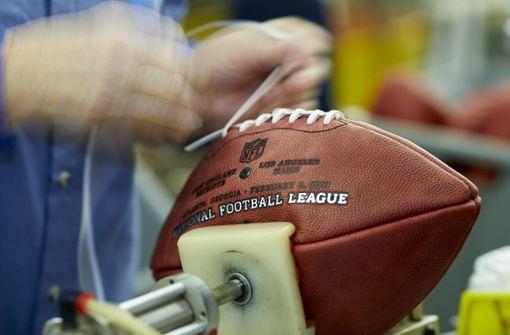 Testen Sie Ihr Football-Fachwissen!