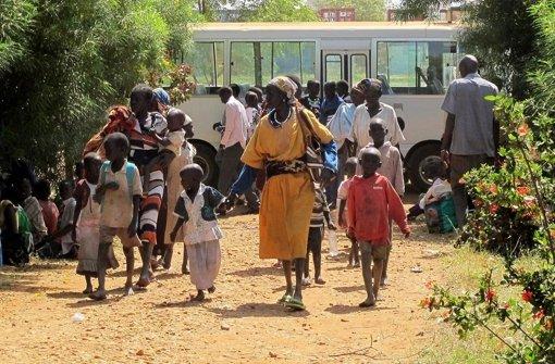Machtkampf im Südsudan geht weiter