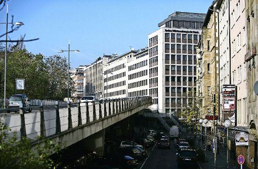 Unort Paulinenbrücke könnte bald schöner werden