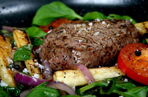 Hier gibt's die besten Steaks der Stadt