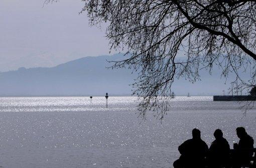 Versorger: Bodenseewasser ist unbedenklich