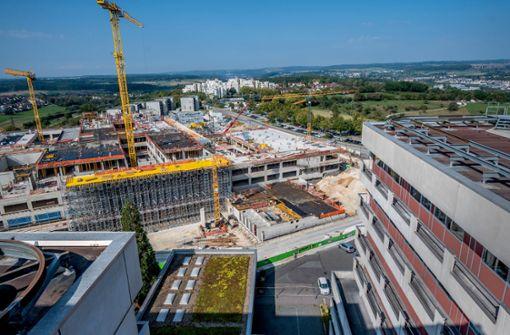 Neues Krankenhaus-Konzept wackelt