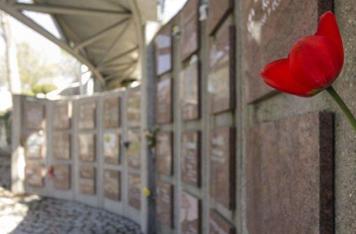 Mehr Freiheit auf dem Friedhof