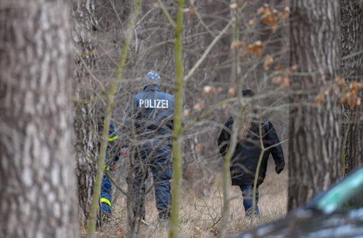 Suche in Brandenburg vorläufig beendet