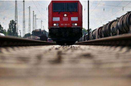 Was plant die Bahn gegen den Lärm?