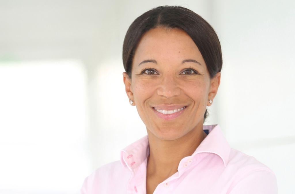 Frauen in Führungspositionen sind noch rar: Janina Kugel ist seit Februar 2015 im Siemens-Vorstand und zuständig für weltweit rund 348000 Mitarbeiter Foto: Siemens AG