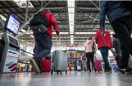 Flughafen Stuttgart unter den 20 Besten
