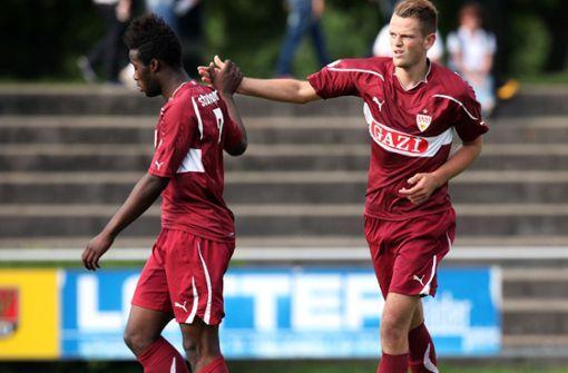 VfB Stuttgart trauert um ehemaligen Jugendspieler