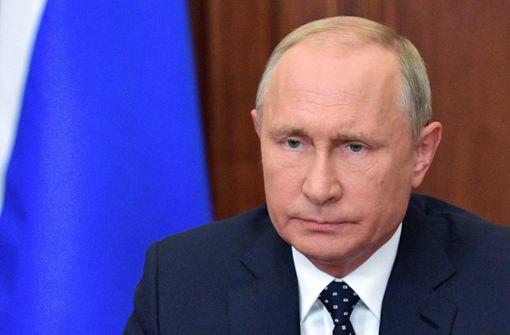 Viele Russen nennen die Rente nur noch Sarg-Geld