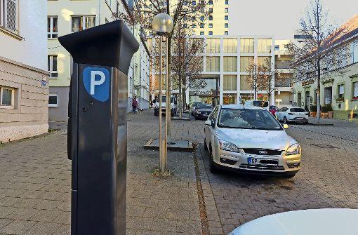 Die Parkgebühren sollen steigen