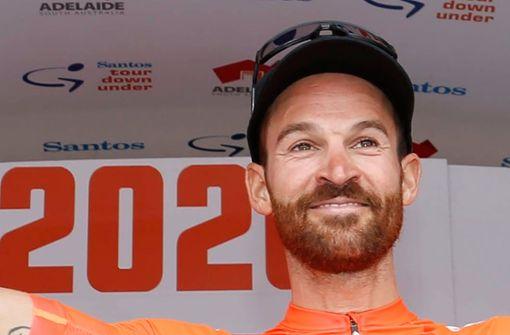 Simon Geschke darf Quarantäne-Hotel verlassen und nach Hause