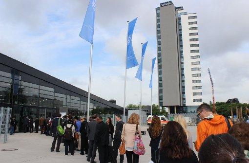 Bundesregierung holt Weltklimagipfel nach Bonn