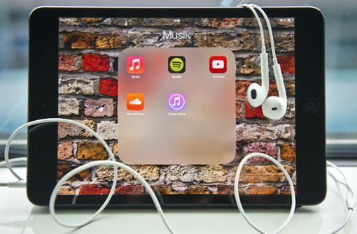 Apple verabschiedet sich endgültig von Multimediadienst