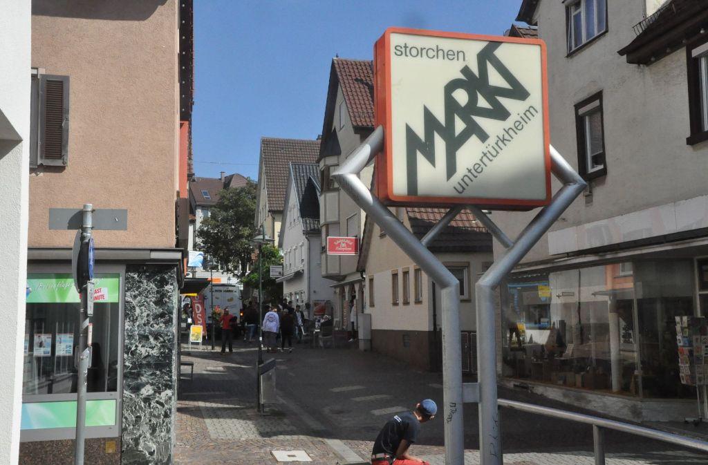 Die Bürgerbeteiligung soll dabei helfen, den Bezirk attraktiver zu machen. Foto: Georg Linsenmann