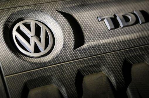 Volkswagen einigt sich mit Klägern auf Vergleich
