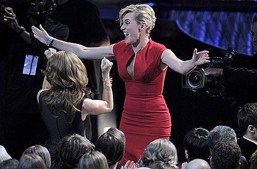 Emmys für Scorsese und Winslet