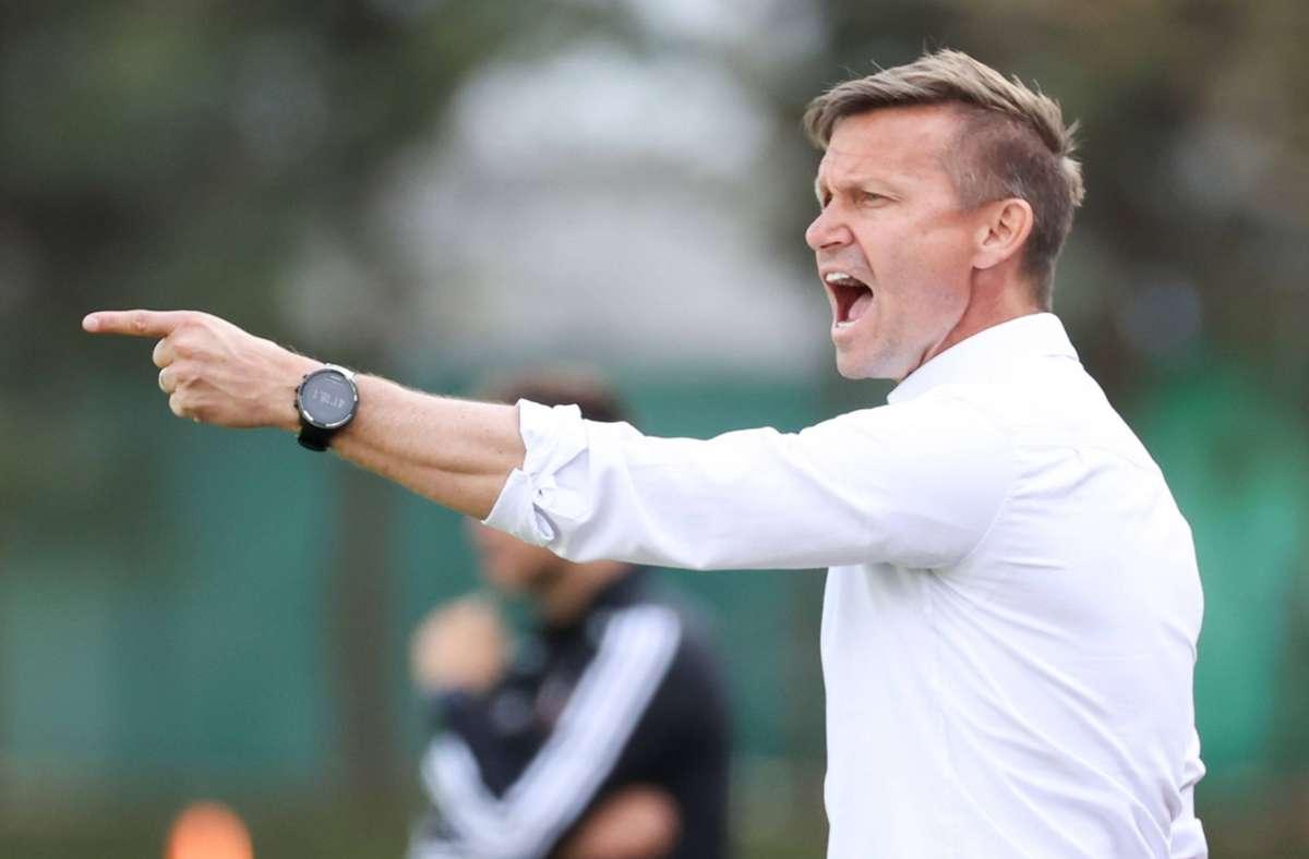 Wird Jesse Marsch neuer Trainer bei RB Leipzig? Foto: imago images/GEPA pictures