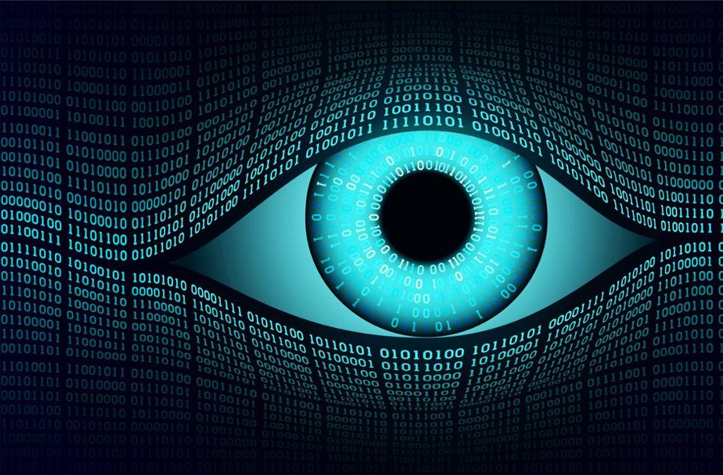 Cybersicherheit ist ein Wettlauf gegen hochrüstende Angreifer. Foto: Mauritius