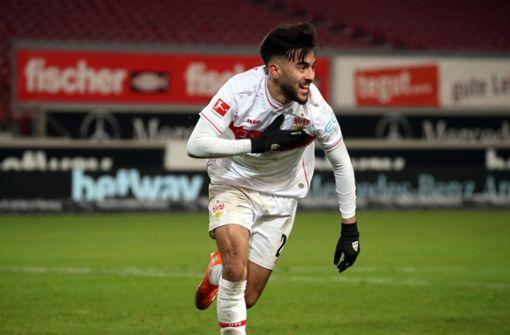 Nicolas Gonzalez kehrt zurück – Ersatz für Orel Mangala offen