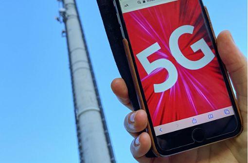 Fortschritte beim Breitband-Internet - aber längst nicht überall