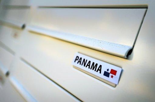 Plausible Erklärungen  fürs Büro in Panama