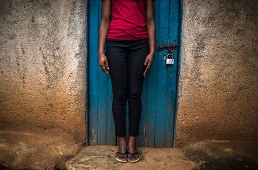 Corona-Pandemie – Dramatische Zunahme sexueller Gewalt gegen Frauen