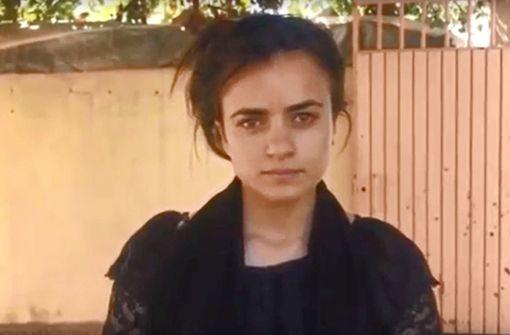 Junge Jesidin nach Aufenthalt im Irak wieder in Deutschland