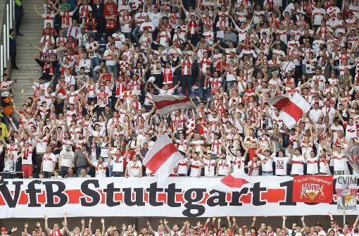 Die Polizei gibt VfB-Fans letzte Tipps