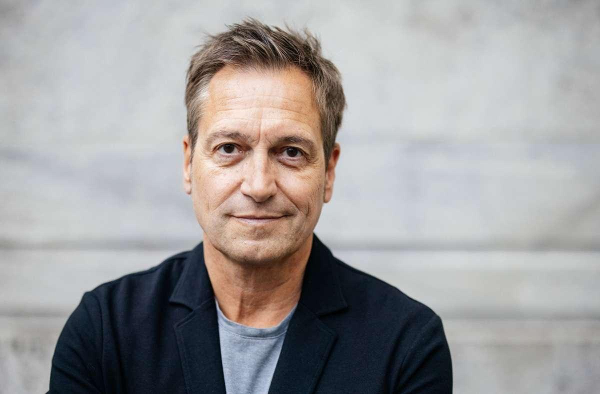 """Dieter Nuhr: """"Wir müssen lernen, mit dem Irrsinn zu leben."""" Foto: dpa/Marcel Kusch"""