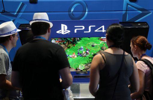 Sony meldet 106 Millionen verkaufte Playstation 4
