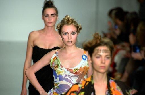Westwood-Models laufen mit Yes-Button