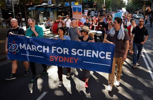 Für die Freiheit von Wissenschaft und Forschung