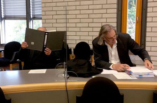 Pfadfinder-Gruppenleiter zu Haft verurteilt