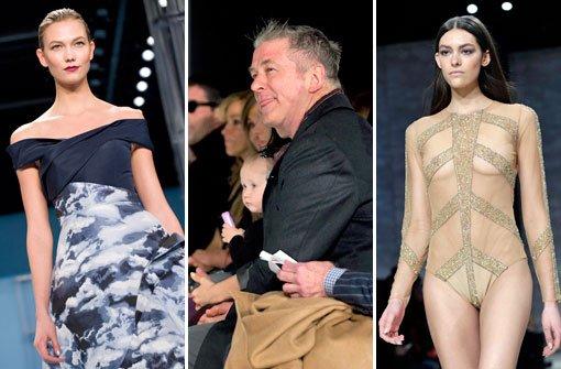 Die coolste Modewoche aller Zeiten