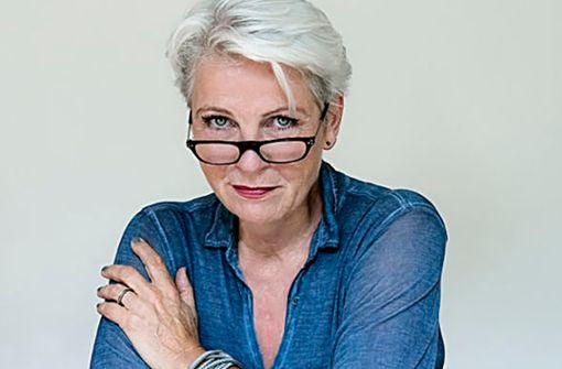 Am 12. und 13. September steht die ehemalige Ladies Night-Gastgeberin Gerburg Jahnke auf der Bühne im Theaterhaus Stuttgart.