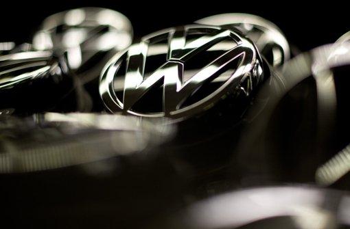 VW-Konzern überholt Toyota im Verkauf